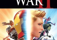'Civil War II,' Comic Books, OCD, and Moi