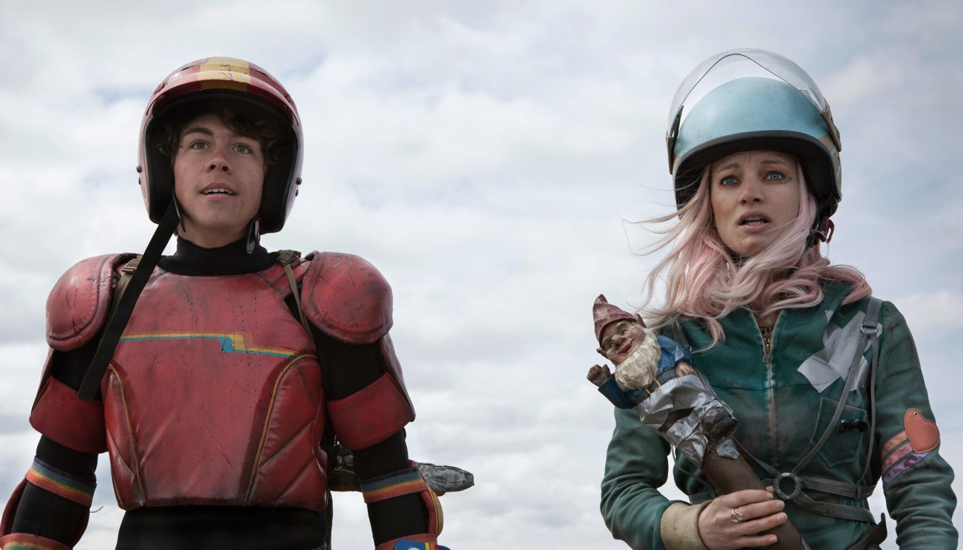 """'Turbo Kid' Review: Part 1 – """"Uh, WUT?"""""""