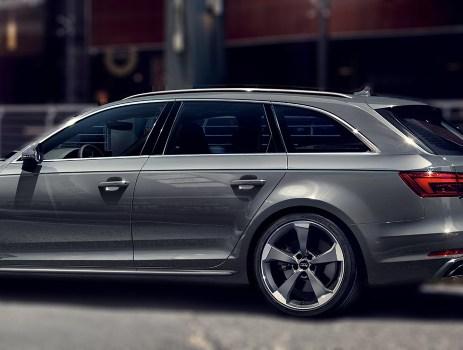 Service Audi Specialist