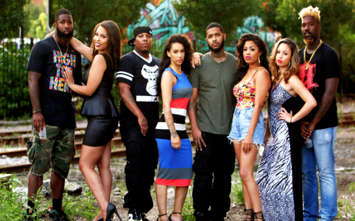 Black Ink Crew Chicago (VH1)