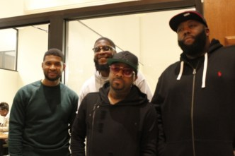 usher, JD, krit, killer