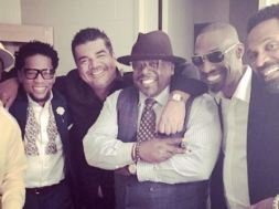 d.l. hughley and charlie murphy
