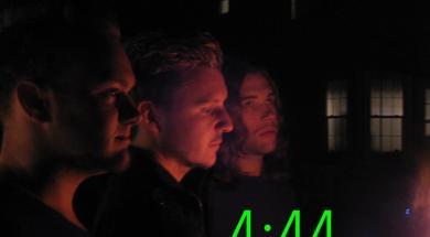 444 rock band