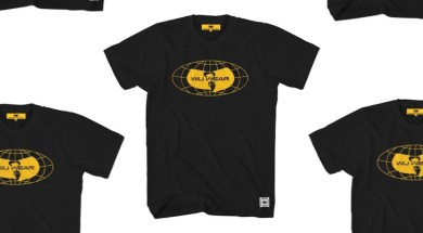 Live Nation Entertainment – Wu Wear Black