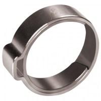 7.5-9.5mm 1 Eared Inner Ring O Clip Hose Clamp ...