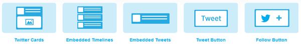 Twitter Apps