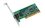 A (NIC), network interface card.