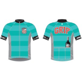 CAPO GRIP cycling jersey
