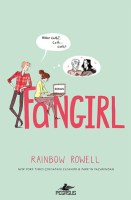 fangirl rainbow rowell kitap