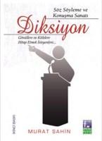 diksiyon söz söyleme ve konuşma sanatı murat şahin kitap