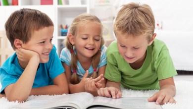 6 yaşındaki çocuklara kitap önerileri
