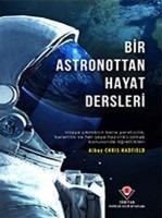 bir astronottan hayat dersleri chris hadfield