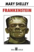 frankestein mark shelly