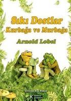 sıkı dostlar kurbağa ve murbağa arnold lobel