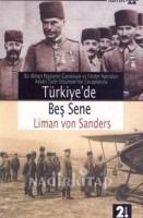 türkiye'de beş sene liman von sanders