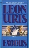 exodus leon uris