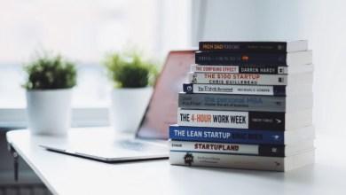 en iyi girişimcilik kitapları