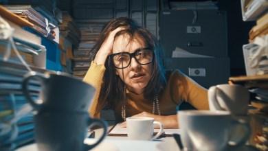 iş stresiyle başa çıkmanın yolları