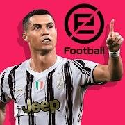 efootball pes 2021 android futbol oyunu