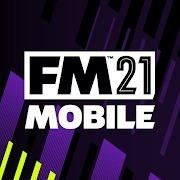 football manager 2021 mobile android futbol oyunu