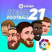 head football laliga android futbol oyunu