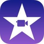 imovie reels video düzenleme uygulaması