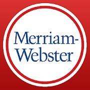 dictionary merriam webster android ingilizce sözlük uygulaması