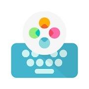 fleksy android klavye uygulaması
