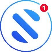 social one android facebook uygulaması