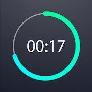 stopwatch timer original android zamanlayıcı uygulaması