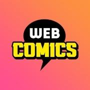 webcomics android manga uygulaması