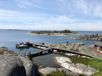 Bulleröhamn