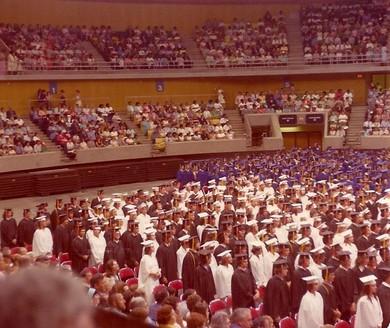 Virgil I Grissom High School Class of 1977 Huntsville AL