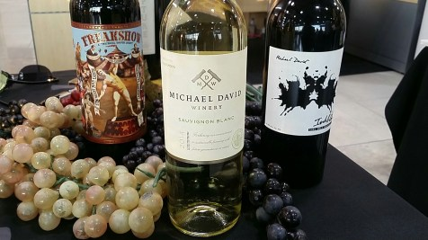 Woodlands Wine and Food Week