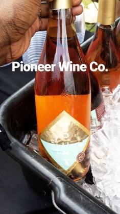 Pioneer Wine & Spirits