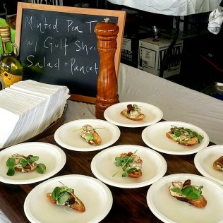 Austin Food + Wine Festival Week