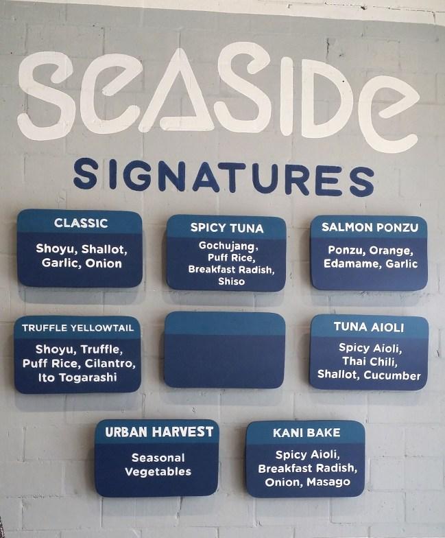 SeaSide Poke
