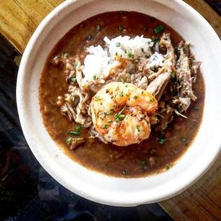 South Bank Seafood