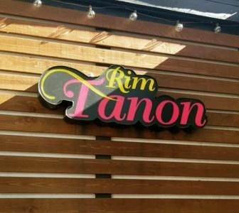 Rim Tanon