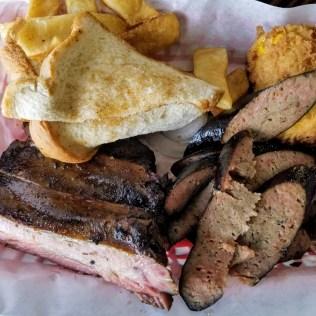 Black-Owned restaurants in Houston