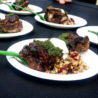 Austin Food and Wine Festival - Gristle and Gossip (3)