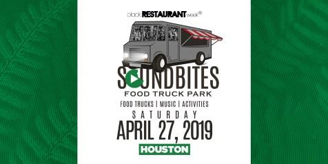 Sound BItes- Houston Black Rest Week - Gristle and Gossip