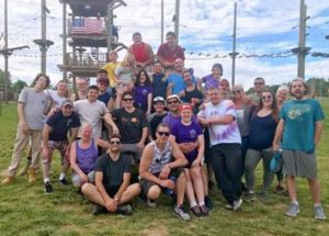 CFC Loud-n-Clear Foundation Annual Recovery Retreat