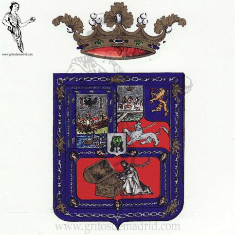 Marqués de la Conquista