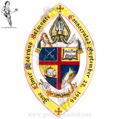 Escudo Eclesiástico