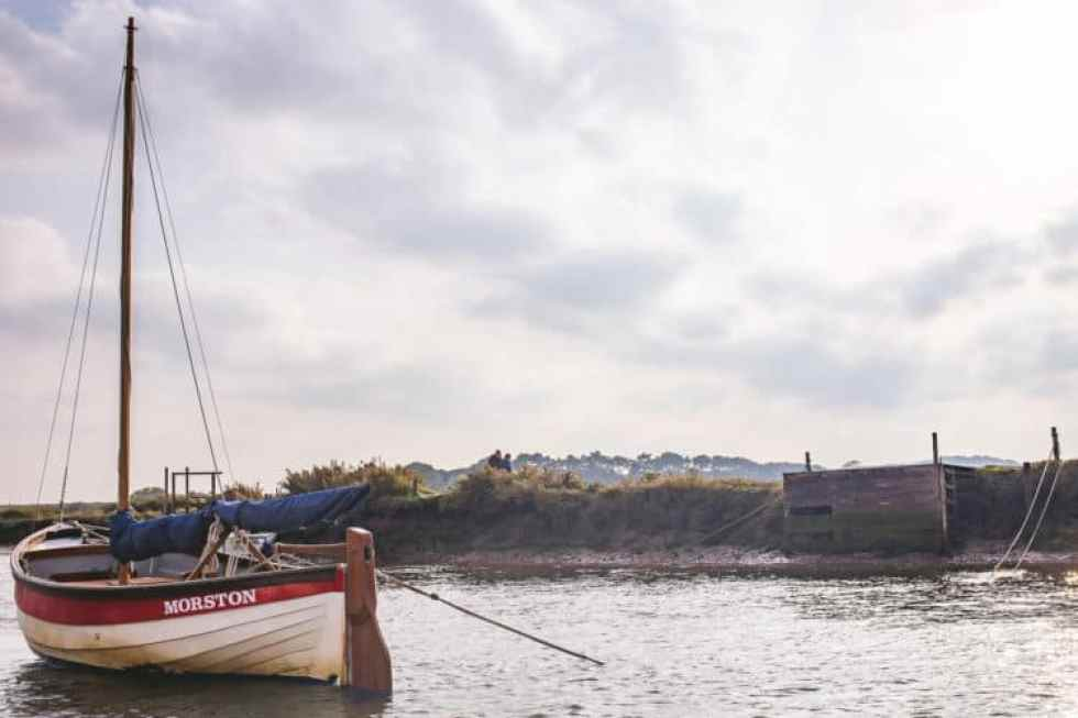 visit norfolk, england - here are five reasons why
