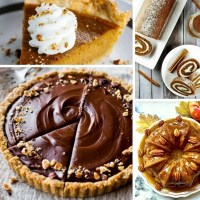 27 Best Desserts for Thanksgiving