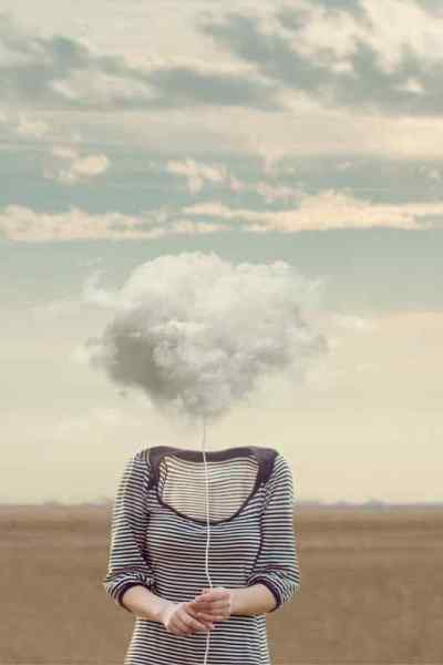 Midlife brain fog