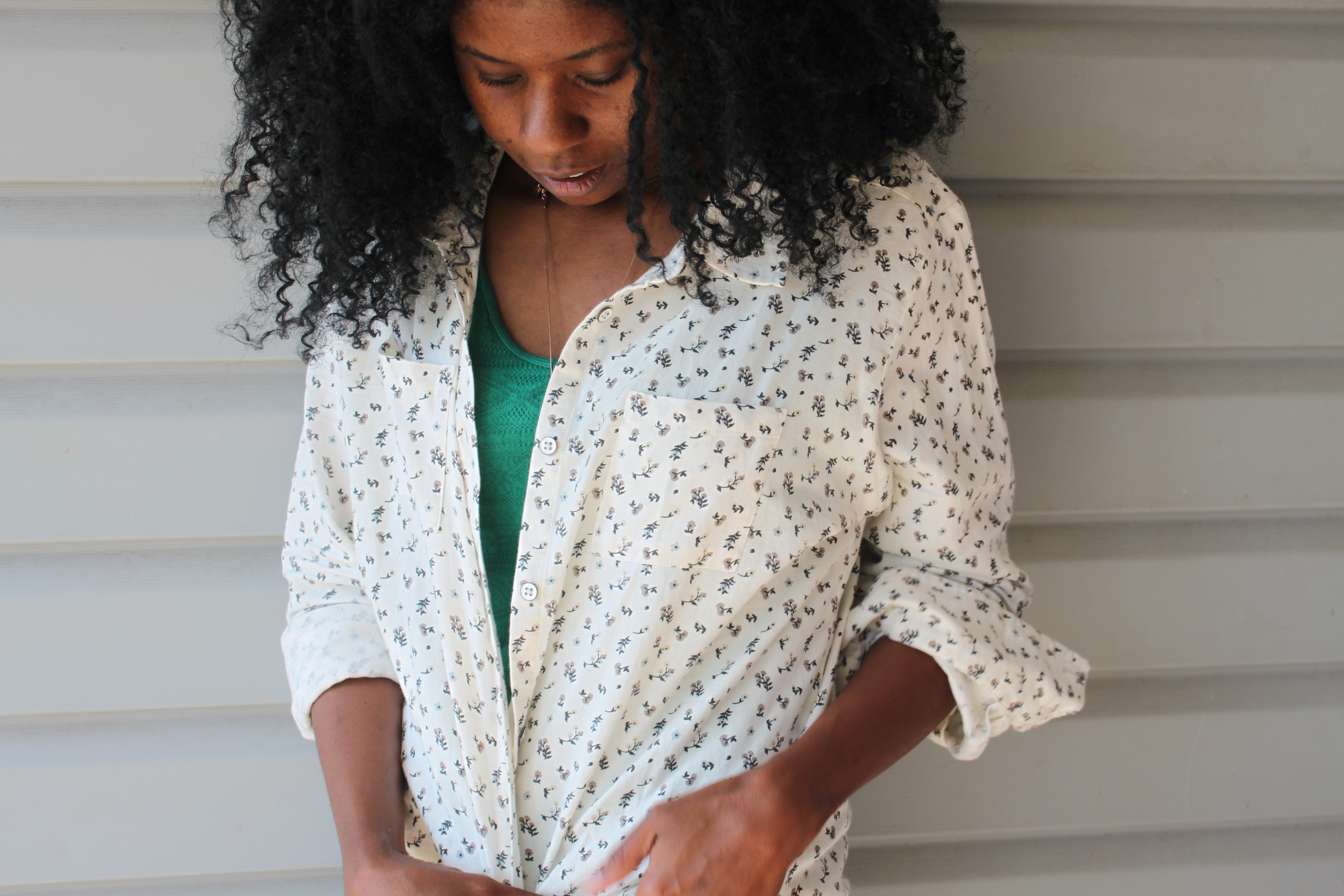 sustainable clothing for moms