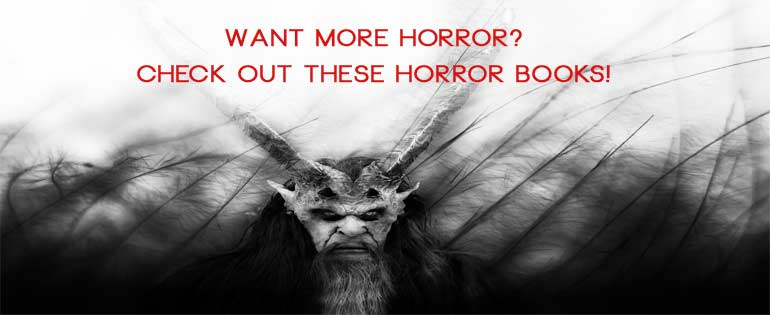 Want more Horror?